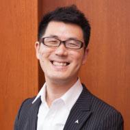 日本人MBAカウンセラー川尻秀道