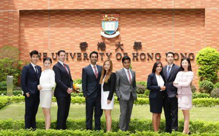 香港大学(HKU、香港)Business School3つの特徴