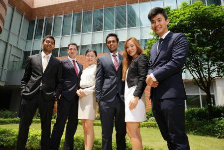 4/2(火)@渋谷 香港大学(HKU)アドミニ来日、説明会開催。
