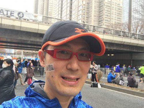 東京マラソンを完走して感じた自分との闘いに勝つ6つのこと
