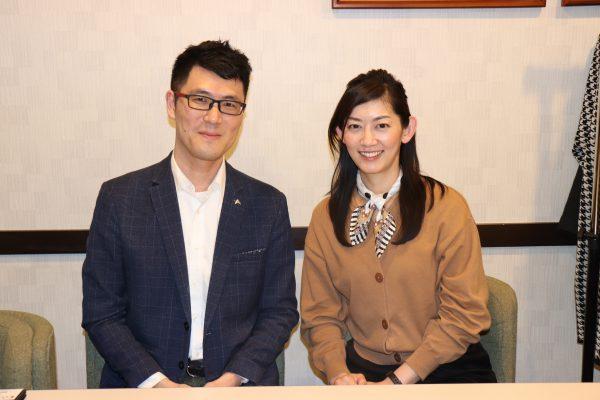 女優の佐藤藍子さんと対談して分かったこと3つ