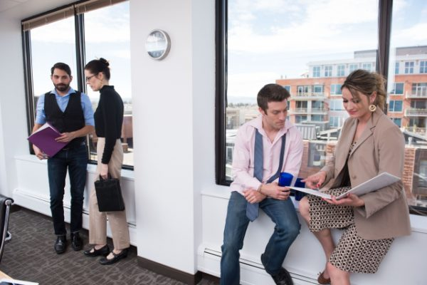 MBA出願には大企業勤務の経歴は有利ですか?