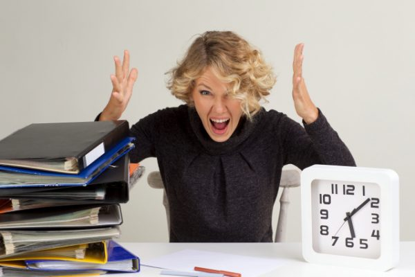 MBA受験生必見:時間を確保するタイムマネジメント術